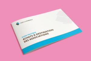 Création d'une brochure de 20 pages pour le AG2R LA MONDIALE - Couverture