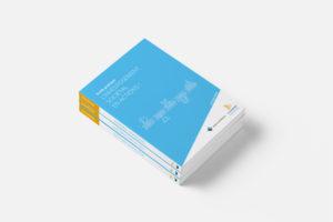 Graphiste freelance - Création de brochure à Nantes