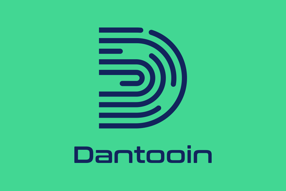 Création de logo - Dantooin