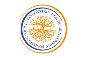 Création du logo pour la Fondation pour la Co-constuction du Bien Commun