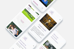 Webdesigner freelance à Nantes - Création de site WordPress
