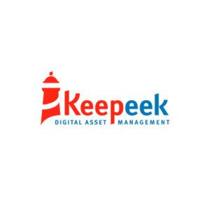 Logo Keepeek