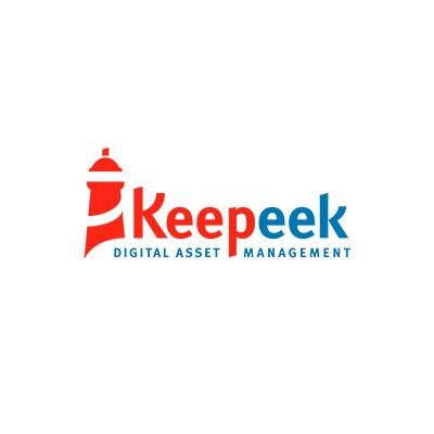 Logo-Keepeek