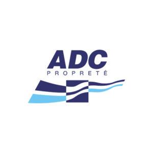 Logo ADC Propreté