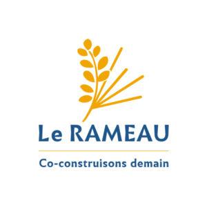 Logo Le Rameau