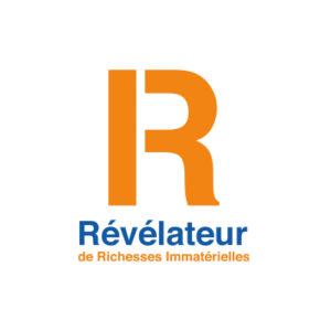 Logo Revelateur de Richesses Immaterielles
