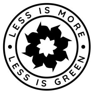 Graphiste freelance à Nantes : Logo Studio Green