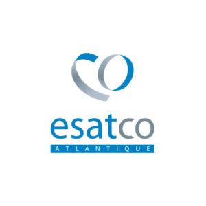 Logo EsatCO