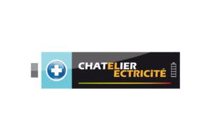 Logo Chatelier Électricté