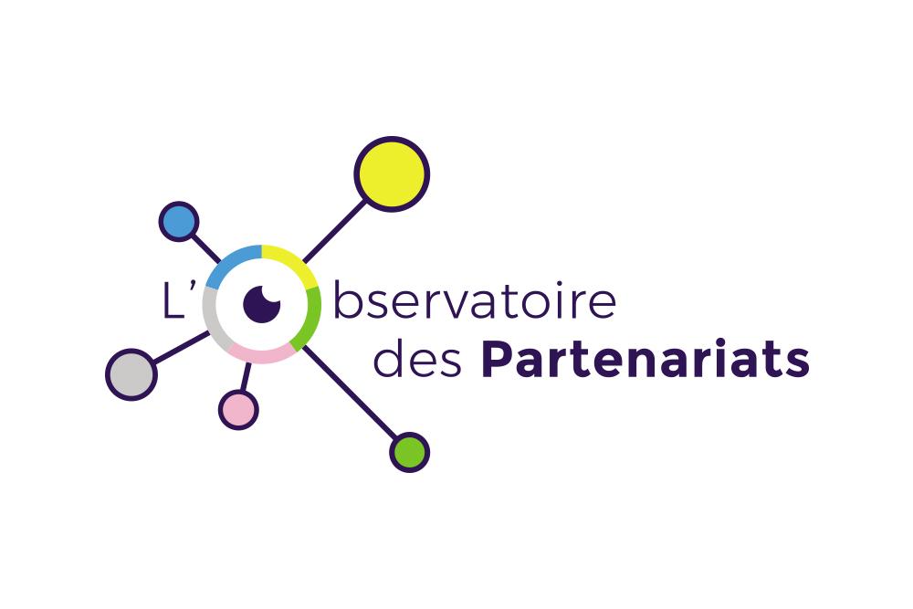 Logo de la Observatoire Des Partenariats