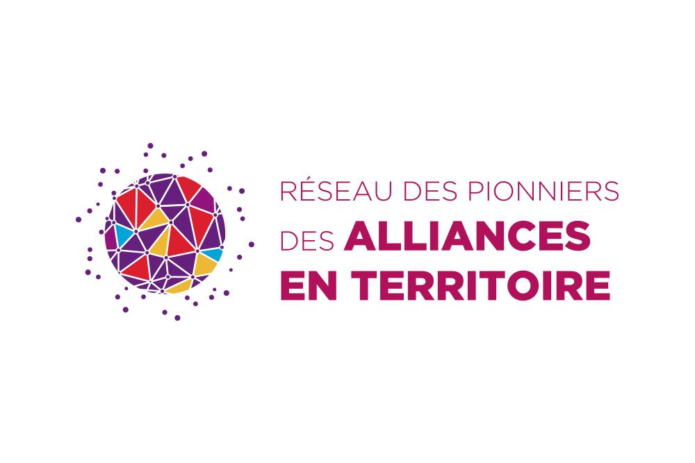 Logo du Réseau des Pionniers des Alliances en Territoire