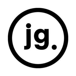 Logo Jonathan Guérin | Graphiste freelance à Nantes