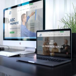Création de site WordPress pour une entreprise orientée vers la RSE à Nantes