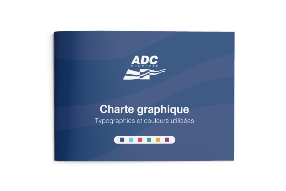Création de charte graphique à Nantes