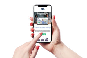 Création d'emailing Mailchimp à Nantes