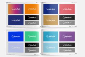 Colorimétrie logo