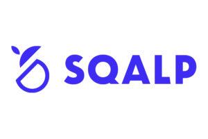 Création du logo SQALP