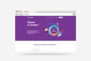 Création de site WordPress à Nantes
