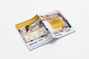 Création de brochure A4 à Nantes