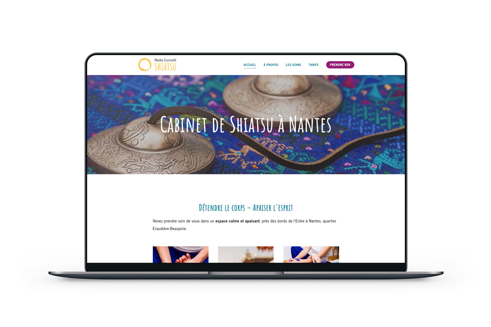 Développeur web à Nantes spécialisé en Wordpress
