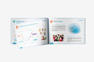 Création d'une brochure A4 à Nantes